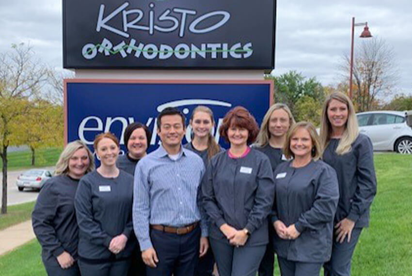 Kristo Team