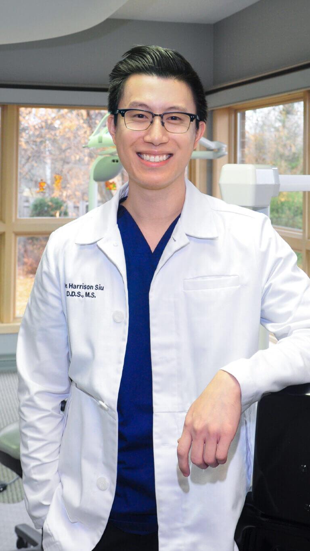 Dr. Harrison Siu